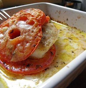 Recept van de week merlu brais gestoofde heek kijk zuid frankrijk - Zoals mediterrane ...