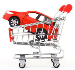 car-shopping-cart