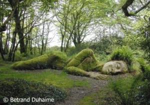 Dame-Nature